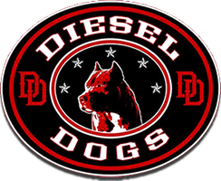 Diesel Dogs Kennell